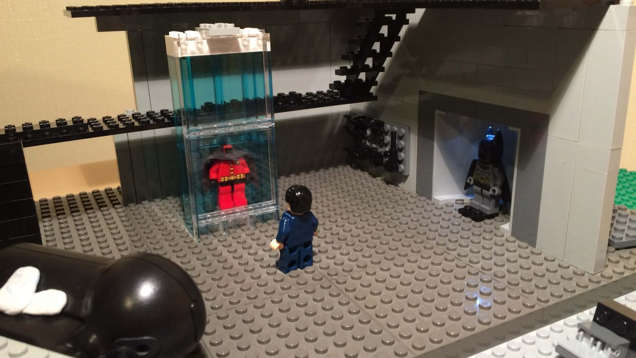 Lego Batman v Superman 04