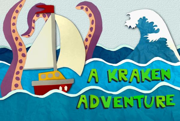 A Kraken Adventure